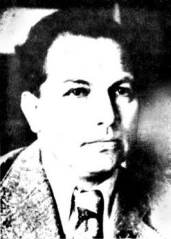 Бранко Димитријевић