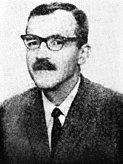 Живојин Ђорђевић