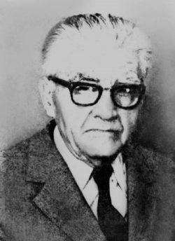 Стојан Павловић