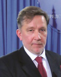 Зоран Стевановић